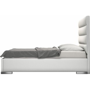Fleury Upholstered Platform Bed