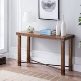 Seavey 47.5 Console Table by Gracie Oaks