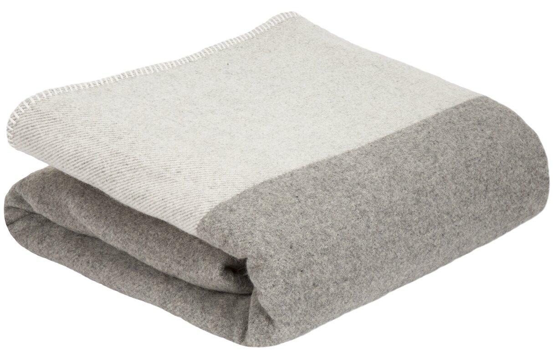 modern wool blankets  throws  allmodern -  australian wool blanket