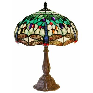 Buy luxury Daffney 17 Table Lamp By Warehouse of Tiffany
