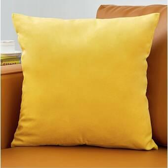 Latitude Run Odstanus Throw Pillow Cover Reviews Wayfair