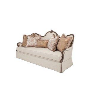 Platine De Royale Sofa