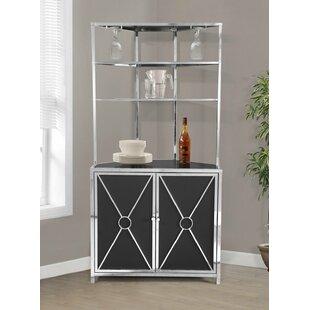 Makowski Bar Cabinet