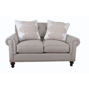 Baden Standard Loveseat by Paula Deen Home Great Reviews