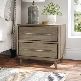 Montana Woodworks Nightstand Wayfair