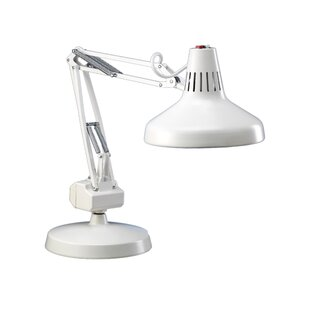 LC Series Light 42 Desk Lamp by Luxo
