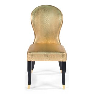 Side Chair by Sarreid Ltd