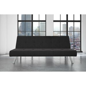 Marnie Convertible Sofa by Ebern Designs