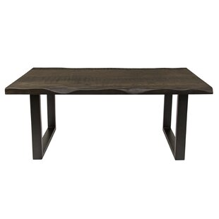 Compare prices Saldana Coffee Table by Union Rustic