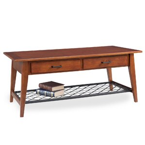 Isa Coffee Table by Laurel..