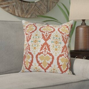 Meetinghouse Bombay Geometric Outdoor Throw Pillow