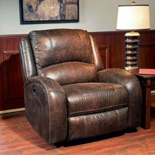 Find for Cassidee Bonanza Lay Flat Power Recliner by Red Barrel Studio Reviews (2019) & Buyer's Guide