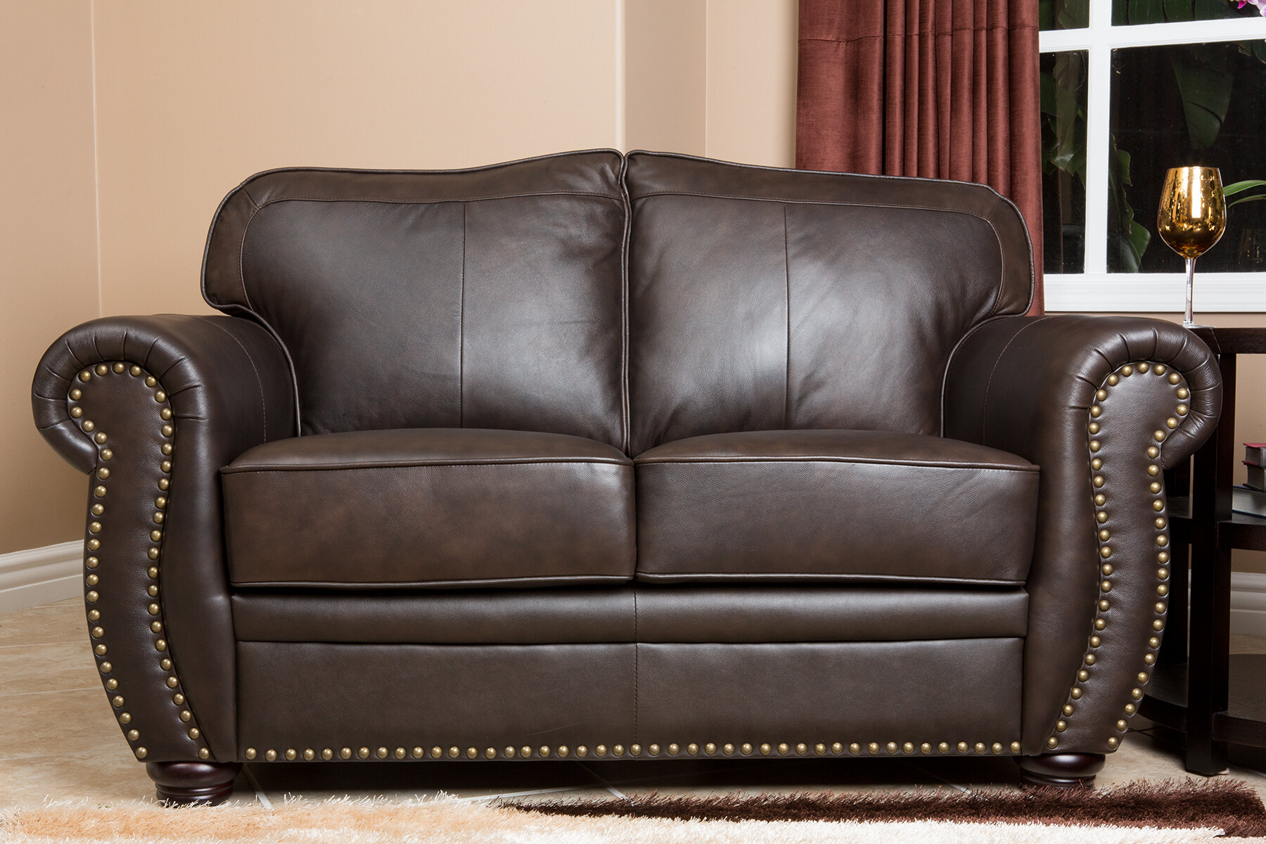 power loveseat oakwood recl classic leather recliner sable palliser reclining contemporary angled in grade