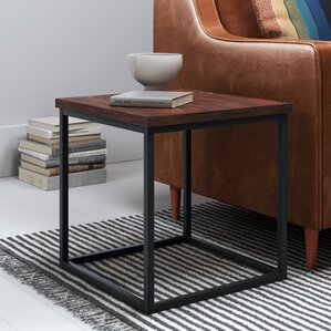 Ault End Table by Trent Austin Design