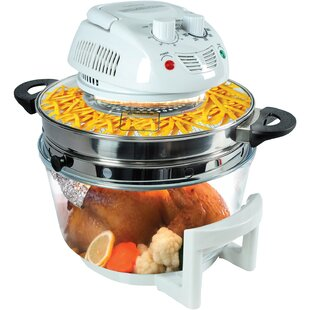 Halogen Oven Air Fryer/Infrared Convection Cooker