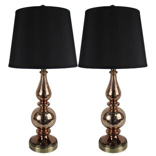 Andelain 27 Table Lamp (Set of 2)