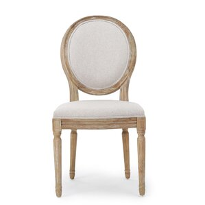 Bluffton Side Chair (Set of 2) by Lark Manor
