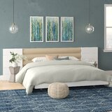 Cretys Platform Bed by Brayden Studio®