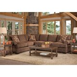 "Archdale 120"" Left Hand Facing Sectional"