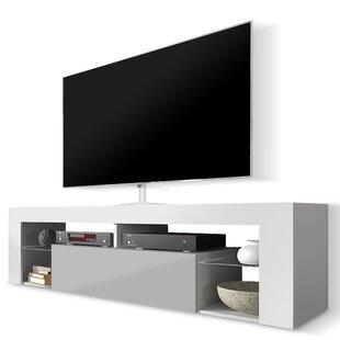 Lowboard Schwebend tv lowboards wayfair de