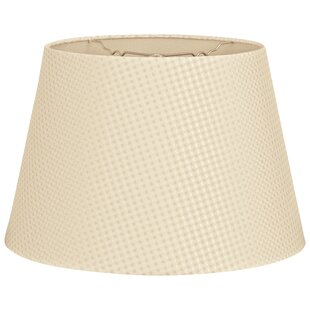 Tapered 12 Shantung Empire Lamp Shade