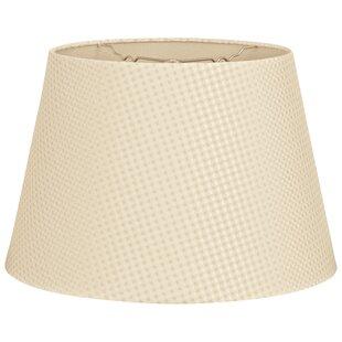 Tapered 20 Shantung Empire Lamp Shade