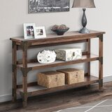Poteau 47 Console Table by Foundry Select