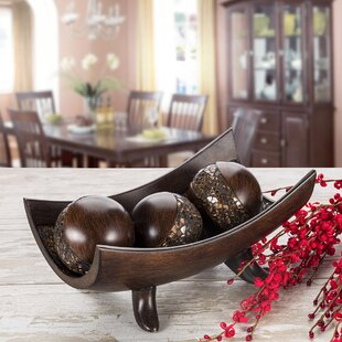 Dining Table Decorative Plates Bowls You Ll Love In 2020