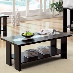 Plimpton Coffee Table by Ebern Designs