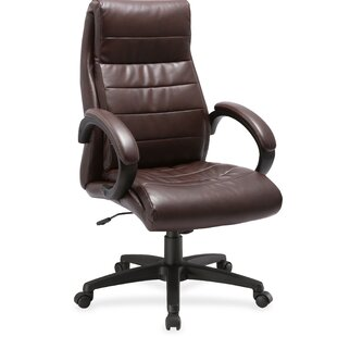Deluxe Executive Chair