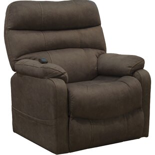 Buckley Power Lift Assist Recliner Catnapper