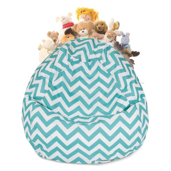 Superb Stuffed Animal Bean Bag Wayfair Evergreenethics Interior Chair Design Evergreenethicsorg