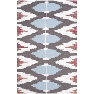 Best Price Dhurries Cotton Area Rug By Safavieh