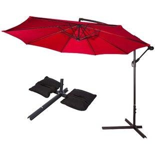 Meranda 2' Cantilever Umbrella