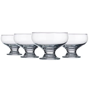Fox 8 oz. Dessert Bowl (Set of 4)