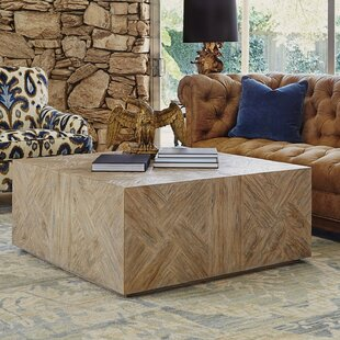 Deals Joshua Tree Coffee Table By Ambella Home Collection