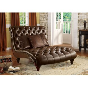 Munson Upholstered Chaise Lounge