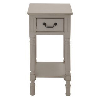 Bradninch End Table by Ophelia amp Co