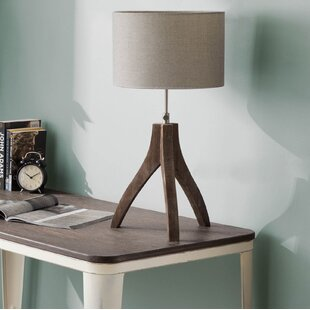 Adelmo 25 Tripod Table Lamp