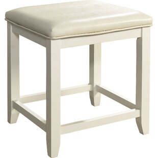 Terrific Manette Vanity Stool Caraccident5 Cool Chair Designs And Ideas Caraccident5Info