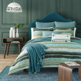 Eversole Reversible Comforter Set