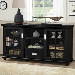 Price comparison Cerrato TV Stand for TVs up to 55 by Charlton Home Reviews (2019) & Buyer's Guide