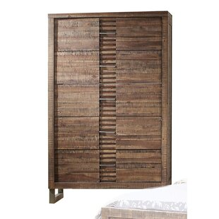 Alsup 5 Drawer Chest
