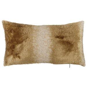 Abbate Two Tone Lumbar Pillow (Set of 2)