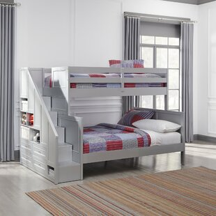Roxane Twin Bunk Bed