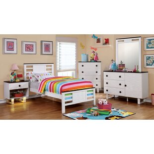 Kimmel Configurable Bedroom Set by A&J Homes Studio Purchase
