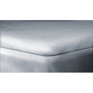Nicholas Natural Hypoallergenic Waterproof Mattress Cover