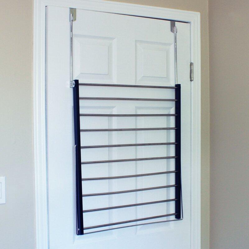 Greenway Greenway Over The Door Drying Rack Reviews Wayfair