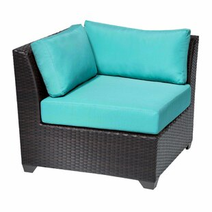 Medley Patio Chair with Cushions