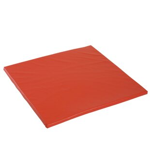 Comparison Dramatic Play Birch Playhouse Cube Mat By ECR4kids